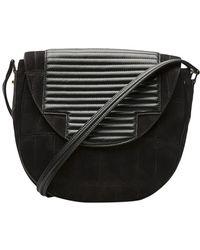 Reece Hudson - Bowery Shoulder Bag - Lyst