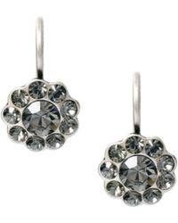 Cath Kidston - Daisy Crystal Earrings - Lyst