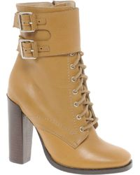 Asos Asos Appeal Ankle Boots - Lyst