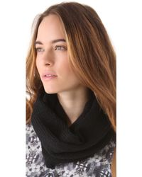 Cheap Monday - Hairy Scarf - Lyst