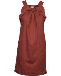 Hoss Intropia Short Dresses - Lyst