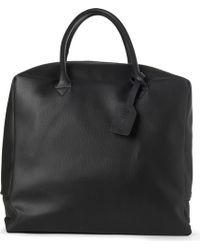 Acne Studios Hudson Holdall Bag - Black