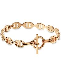 Hermès Chaine D'Ancre Enchainee - Lyst