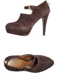 Lola Cruz Shoe Boots - Lyst