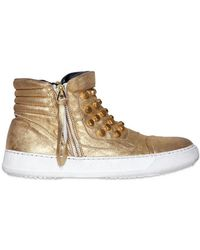 BB Bruno Bordese | Studded Sneakers | Lyst