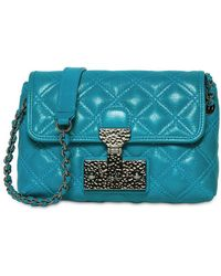 Marc Jacobs The Single Iconic Quilted Leather Bag - Lyst