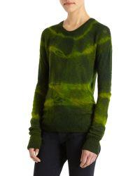 Raif Adelberg - Crewneck Sweater - Lyst