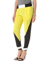 Sass & Bide The Found One Pants - Lyst