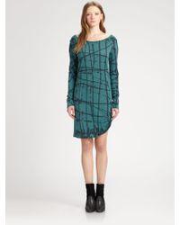 Kelly Wearstler Alvarado Dress - Lyst