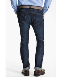 Diesel Thavar Slim Skinny Leg Jeans - Lyst