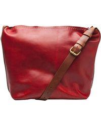 Henry Cuir   Vintage Picnic Bag   Lyst