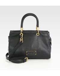Marc By Marc Jacobs Too Hot To Handle Small Tote - Lyst
