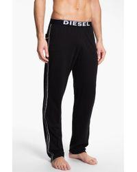 Diesel Adonis Lounge Pants - Lyst