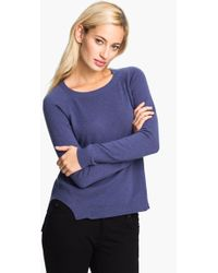 Christopher Fischer Gisbelle Cashmere Sweater  - Lyst