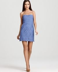 Free People Dress I Heart Lace - Lyst