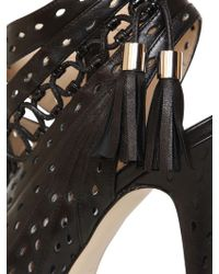 Burak Uyan - Calfskin Leather Sandals - Lyst