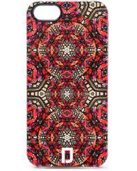 DANNIJO Symson Iphone 5 Case - Red
