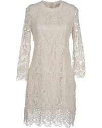 Eryn Brinie   Short Dress   Lyst