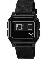PUMA | Digital Watch | Lyst