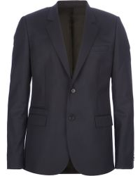 Givenchy Two Piece Suit - Lyst