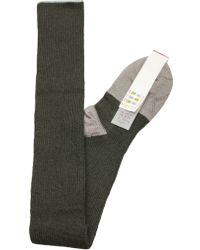Maria La Rosa Otk Sock - Lyst