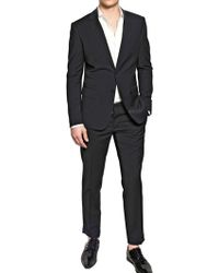 DSquared² 175cm Cool Wool Milano 2 Buttons Suit - Lyst