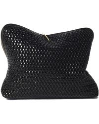 3.1 Phillip Lim 31 Minute Bag Quilted Bubble Clutch - Lyst