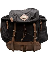 Obey - Uptown Mountain Backpack - Lyst