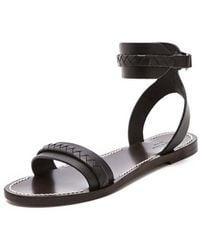Rag & Bone Ankle Boots black - Lyst