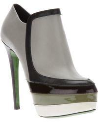 Ruthie Davis - Walden Shoe Boot - Lyst