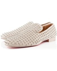 Christian Louboutin Rollerboy Spikes - Lyst