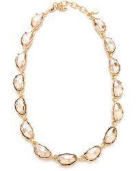 Made Her Think - Riviere Necklace - Lyst