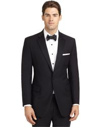 Brooks Brothers Ready-Made Regent Fit Tuxedo Jacket - Lyst