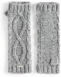 CALVIN KLEIN 205W39NYC - Sequin Arm Warmers - Lyst