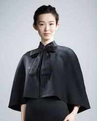 Prabal Gurung - Nm Target Sequined Cape - Lyst