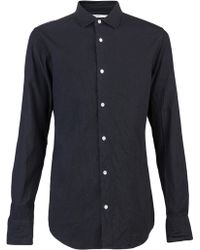 Kuro - Will Washed Shirt - Lyst