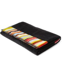 Paul Smith Striped Cotton Towel - Lyst