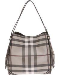 Burberry Brit | Tote Bag | Lyst