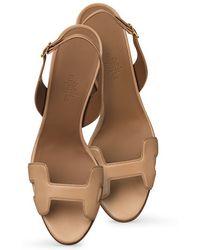 Hermès Night Shoes - Lyst