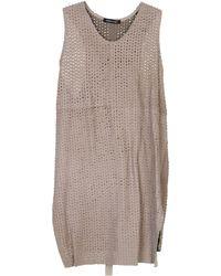 Damir Doma Short Dresses - Lyst