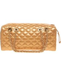 Moschino Cheap & Chic Leather Sweet Lux Bag - Lyst
