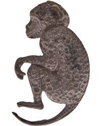 Alkemie - Monkey Ring - Lyst