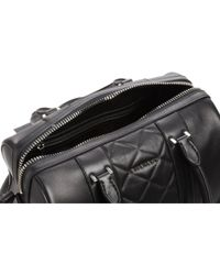 Givenchy - Quilted Medium Lucrezia Duffel - Lyst
