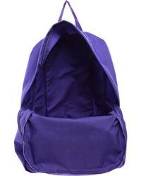 American Apparel - Nylon Backpack - Lyst