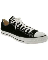 Converse Chuck Taylor Low Sneaker Men - Lyst