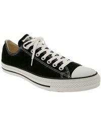 Converse Chuck Taylor Low Sneaker - Lyst