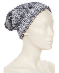 Eugenia Kim Kate Cabled Beanie - Lyst