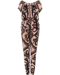 Alice By Temperley - Jumpsuit - Lyst