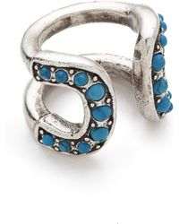 Giles & Brother - Cortina Cab Ring - Lyst