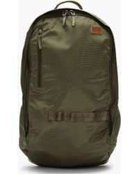 G-Star RAW - Sage Green Matt Backpack - Lyst